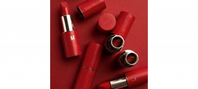 Prochainement sur notre site: les rouges à lèvres La Bouche Rouge