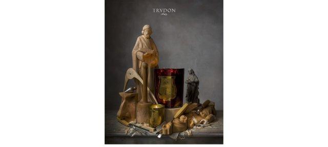 La collection de Noël Cire Trudon est maintenant disponible!
