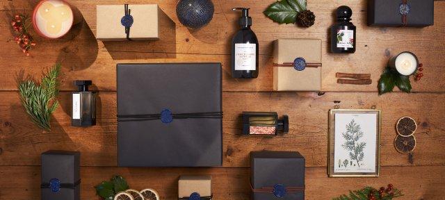 Toute l'équipe de Santa Rosa est ravie d'accueillir l'iconique marque française L'Artisan Parfumeur !