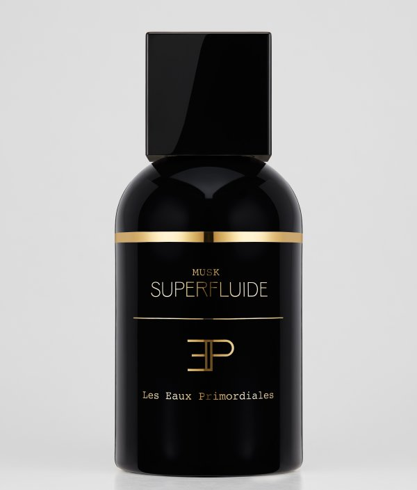 Musk Superfluide - EDP - 100ml
