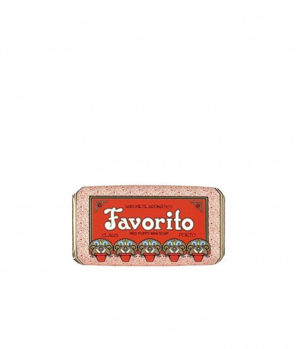 FAVORITO -SAVON - 150g