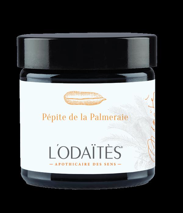 Pépites de la Palmeraie - Doux Exfoliant