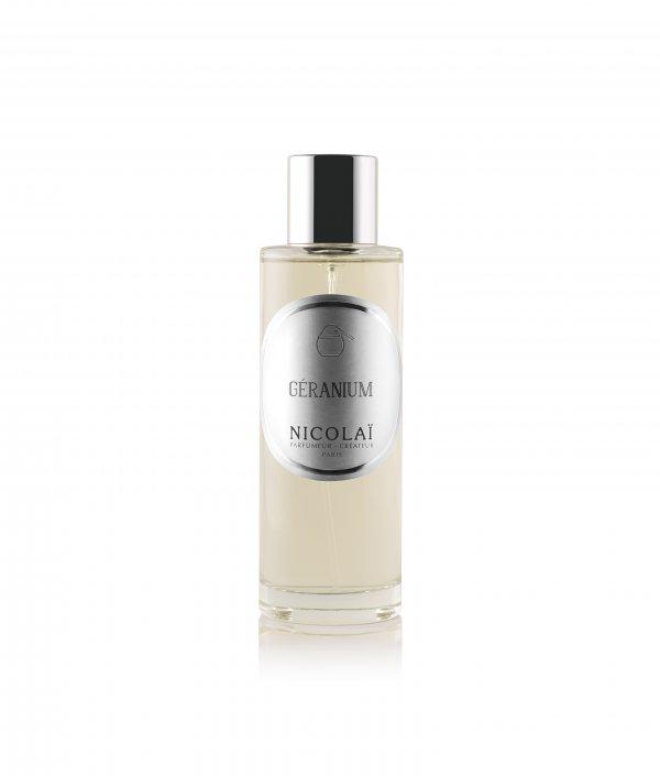 Géranium spray