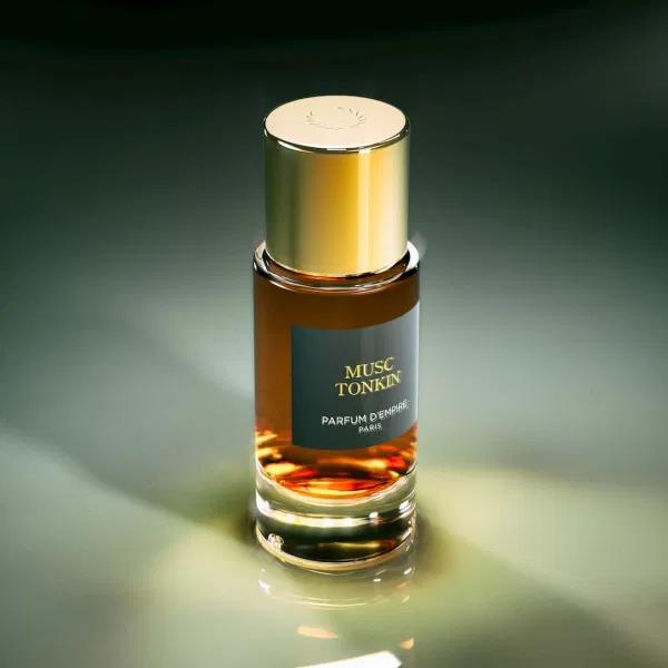 Musk - Tonkin - Parfum