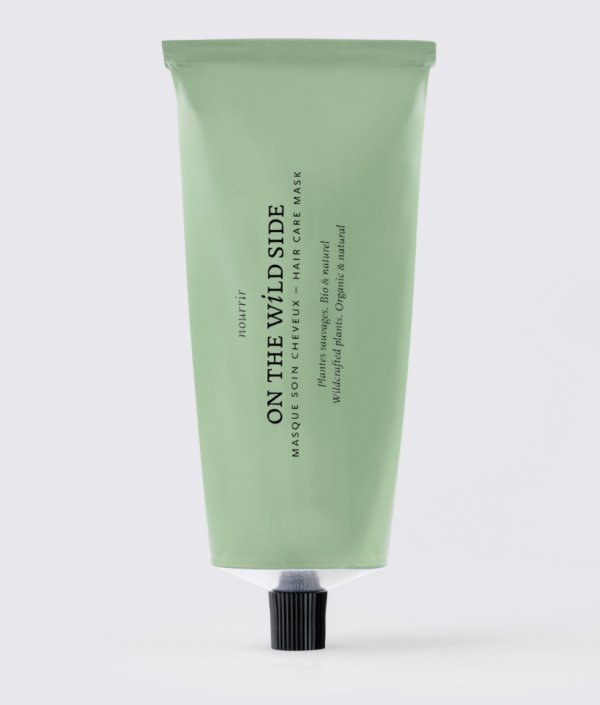 Masque Soin Cheveux - 200ml
