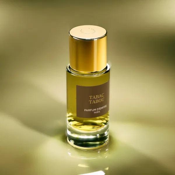 Tabac - Tabou - Parfum