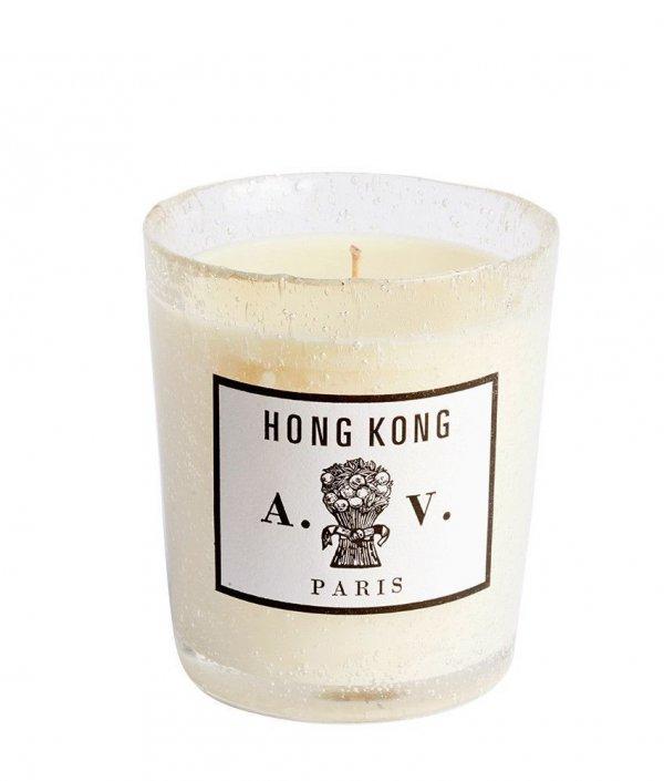 Hong Kong - Bougie Parfumée