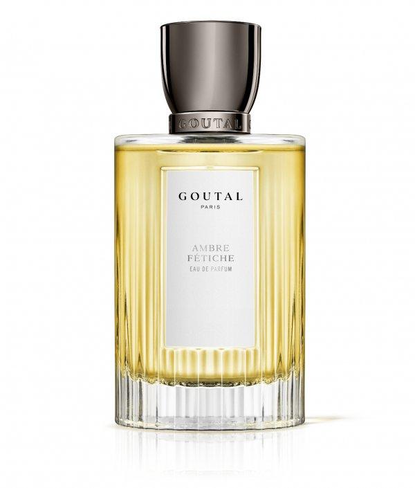 Ambre Fétiche Eau de Parfum Mixte