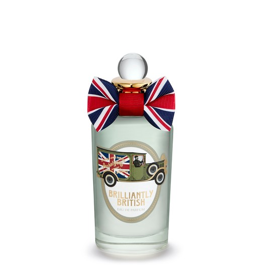 Brillantly British - EDP - 100ml