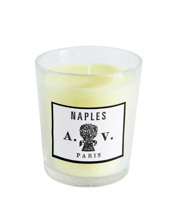 Naples - Bougie Parfumée