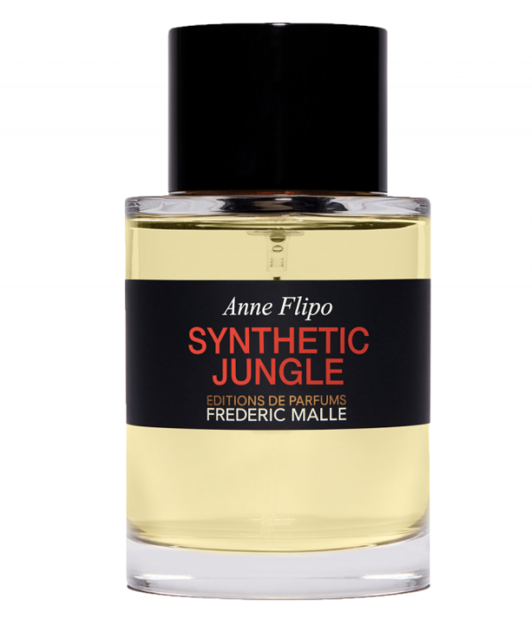 Synthetic Jungle - 100ml
