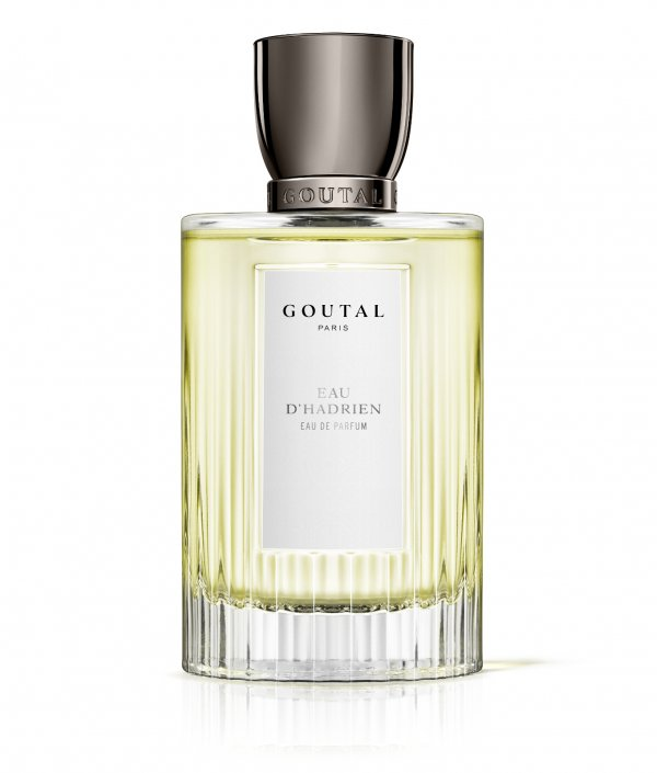 Eau d'Hadrien Eau de Parfum Mixte