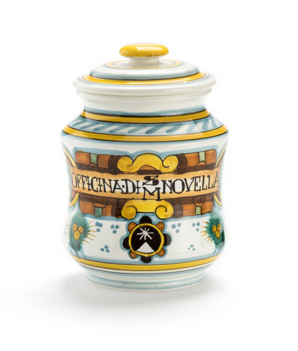 Albarello - Pot Pourri - Céramique - 200g