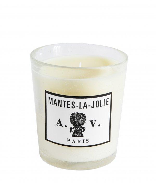 Mantes La Jolie - Bougie Parfumée