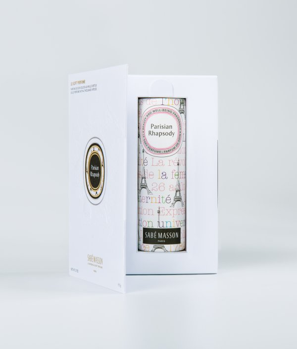 parisian rhapsody - parfum solide