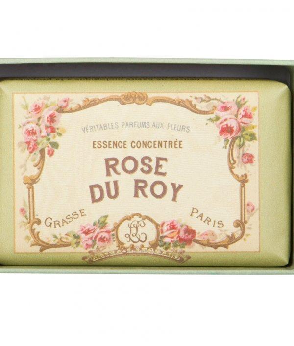 Savon Rose Du Roy - 125g
