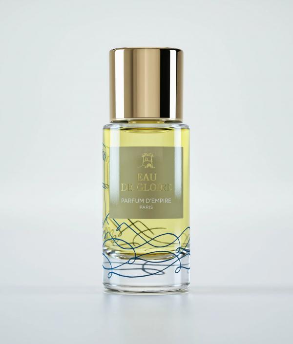Eau de Gloire - Eau de Parfum