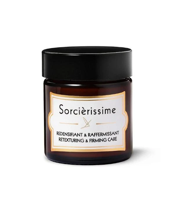 Crème Sorcièrissime