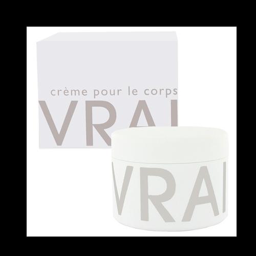 Crème Corps - Vrai - 200ml