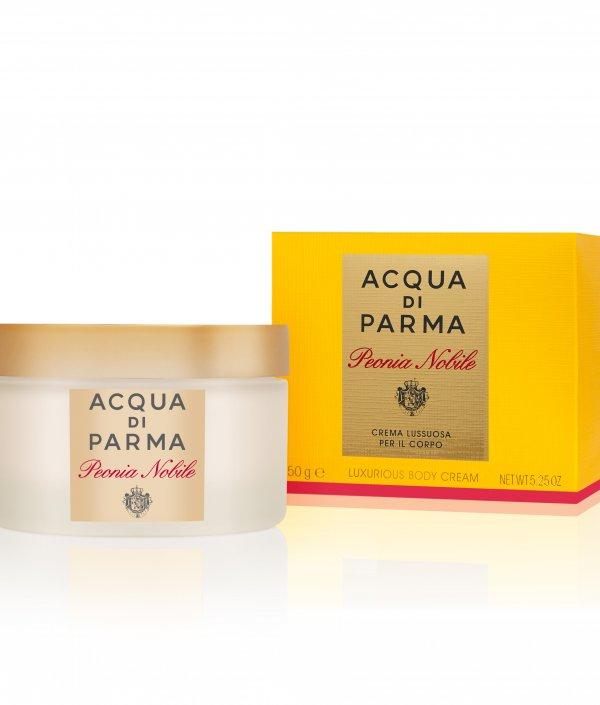 peonia nobile - crème luxueuse pour le corps