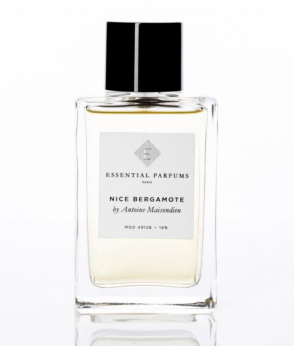 Nice Bergamote -EDP - 100 ml