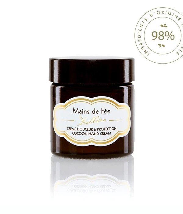 Crème Mains De Fée - 50ml