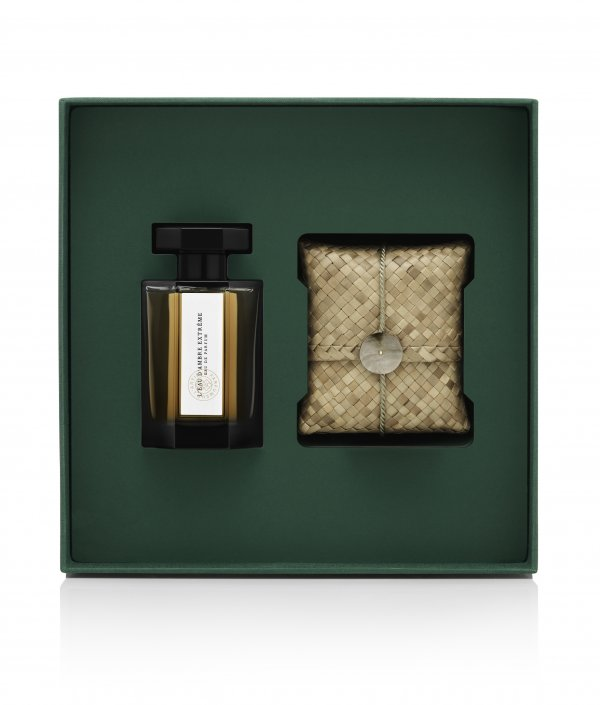 coffret collection orientale