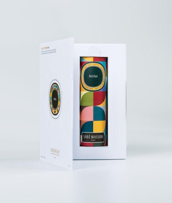 artist - parfum solide