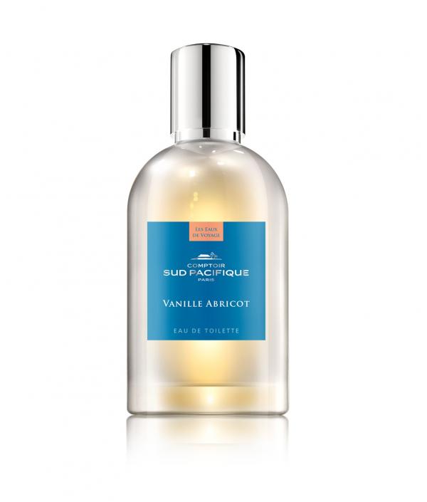 Vanille Abricot - EDT - 100ml