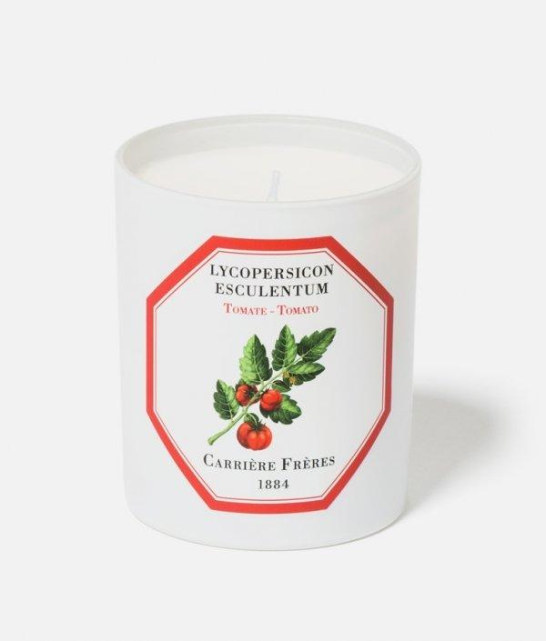 Tomate - Bougie Parfumée