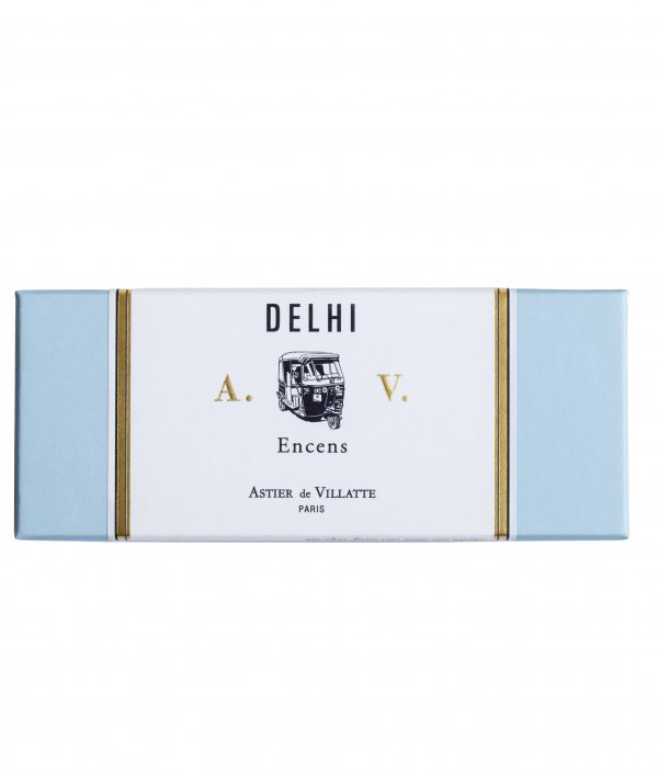 Encens Delhi
