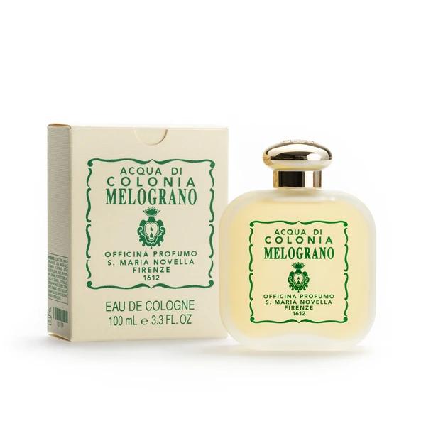 Eau de Cologne Melograno 100 ml