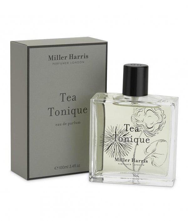tea tonique - eau de parfum