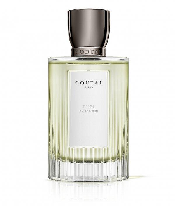 Duel eau de parfum mixte