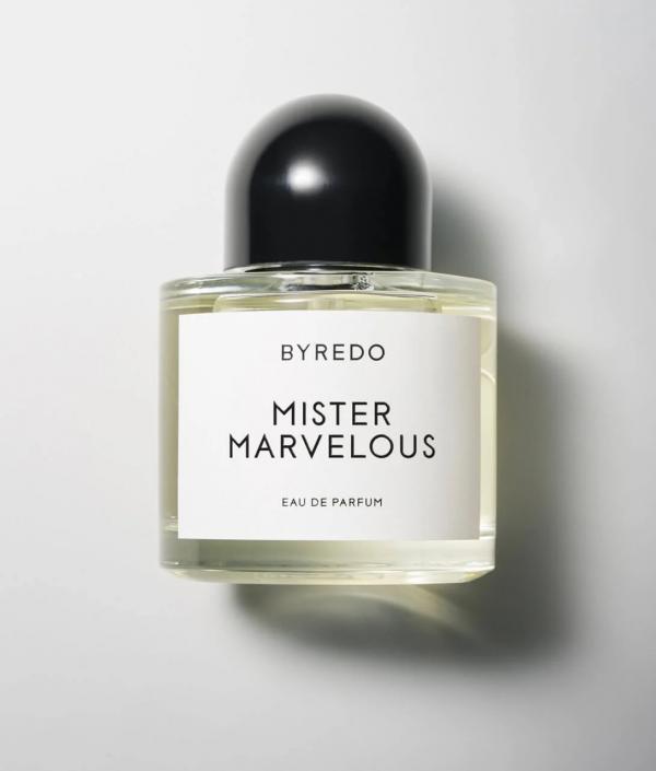 Mister Marvelous - EDP - 100ml