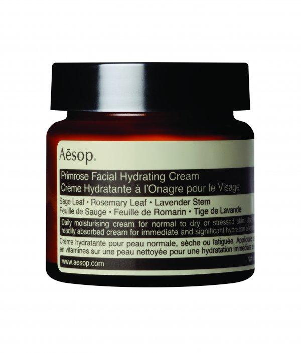 Crème Hydratante à l'Onagre pour le Visage