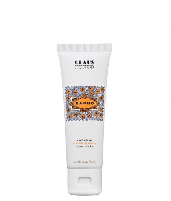 Banho - Hand Cream - 50ml