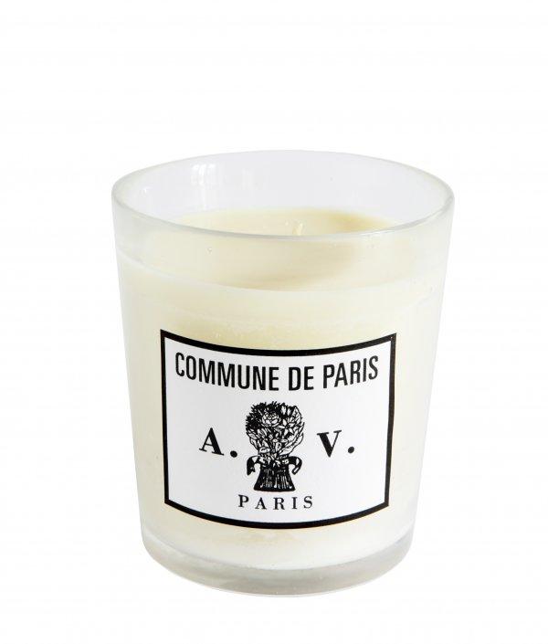 Commune de Paris - Bougie Parfumée