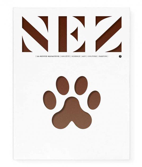 NEZ la revue Olfactive N°7 - Sens Animal
