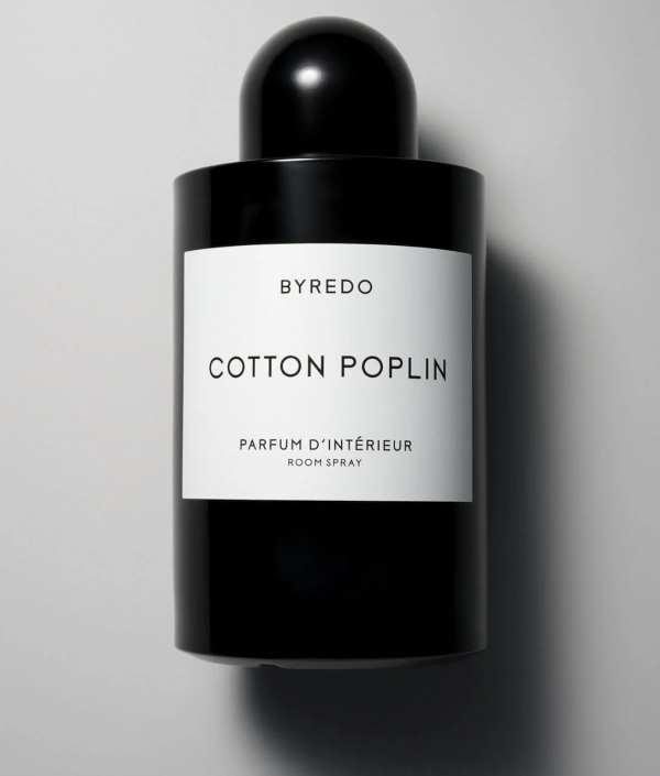 Cotton Poplin - Room Spray - 250ml