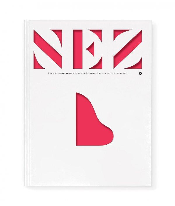 NEZ la revue Olfactive N°1 - Pour une Culture Olfactive