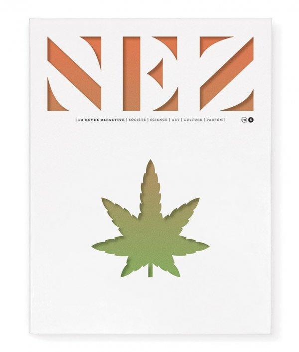 NEZ la revue Olfactive N°8 - Substances Adictives