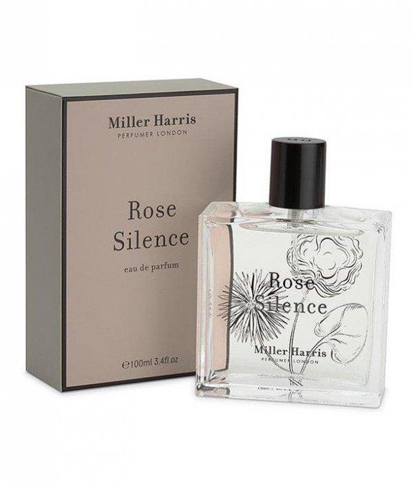 rose silence - eau de parfum