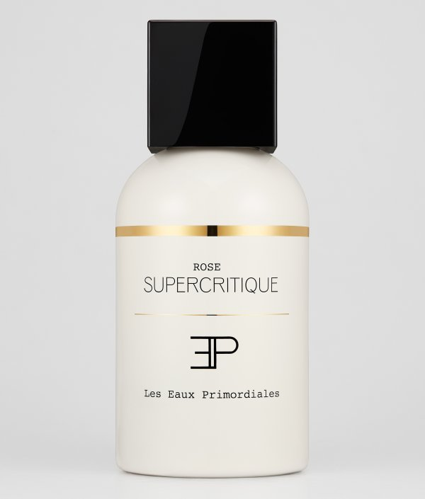 Rose Supercritique - EDP - 100ml
