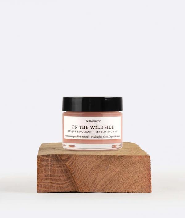 Masque Exfoliant - 50ml