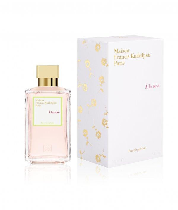 À la Rose - Eau de Parfum