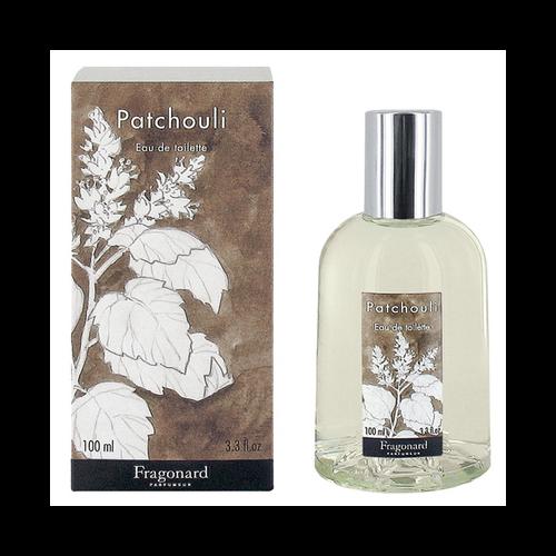 Patchouli - EDT - 100ml