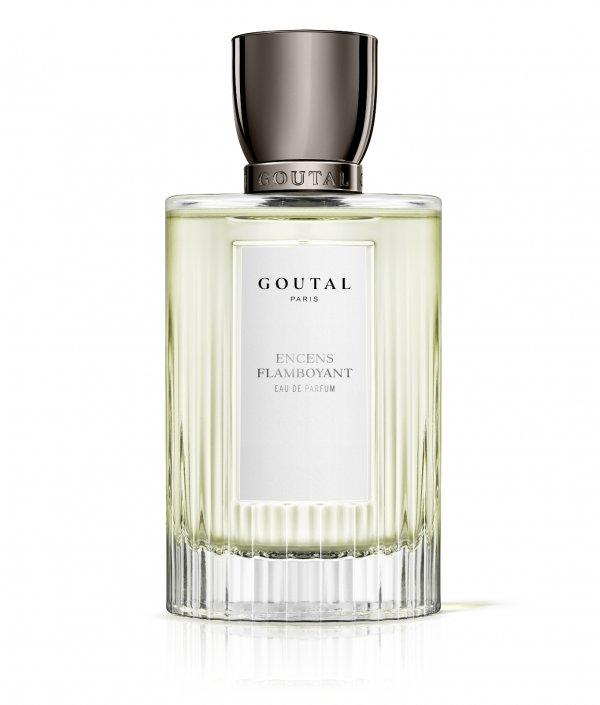 Encens Flamboyant - Eau de parfum
