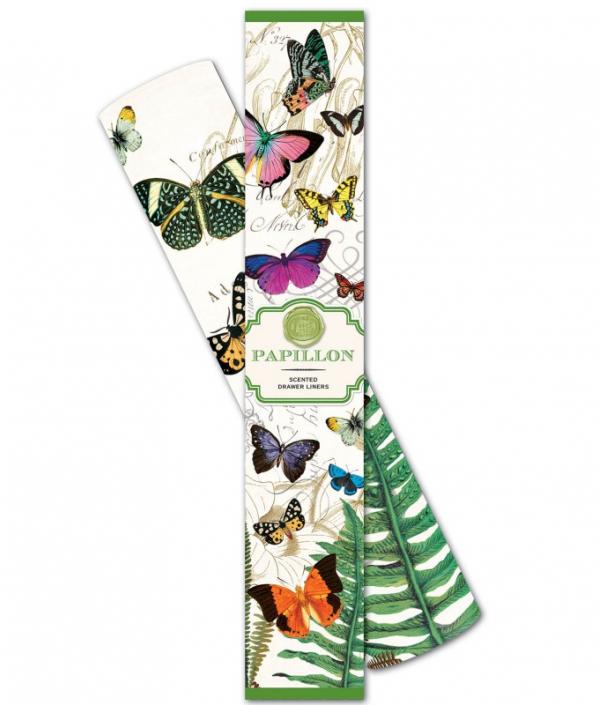 Papillon - Papiers Parfumés