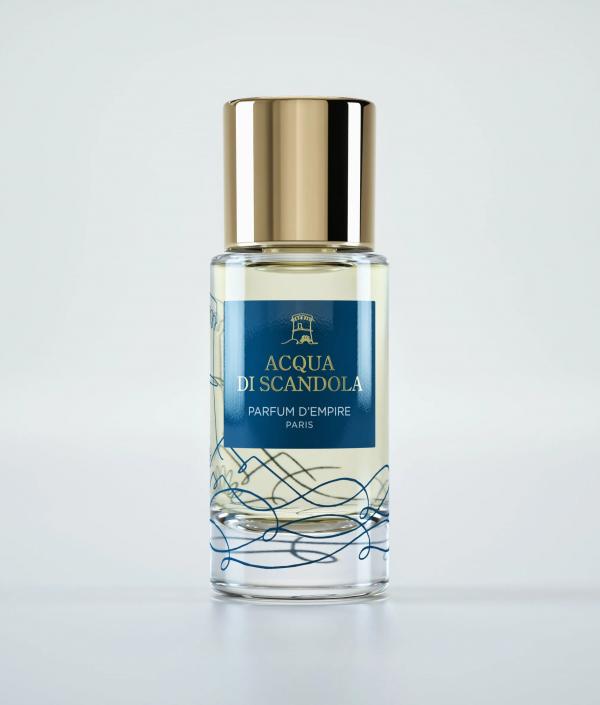 Aqua di Scandola - Eau de Parfum